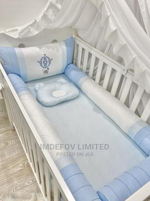 Complete Baby Crip | Children's Furniture for sale in Oyo State, Ibadan