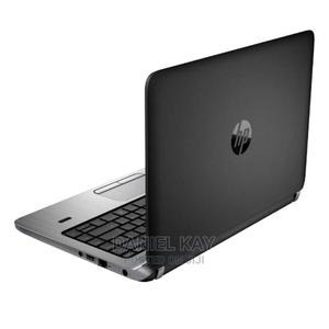 Laptop HP ProBook 440 G2 4GB Intel Core I5 HDD 500GB | Laptops & Computers for sale in Rivers State, Port-Harcourt