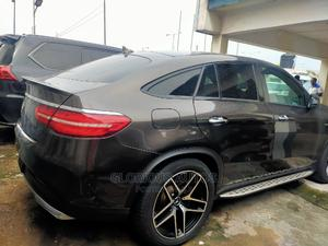 Mercedes-Benz GLE-Class 2016 Brown | Cars for sale in Lagos State, Lekki
