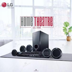 LG Home Theatre   Audio & Music Equipment for sale in Lagos State, Ikeja