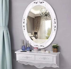 Luxury Console With Mirror | Home Accessories for sale in Lagos State, Ifako-Ijaiye