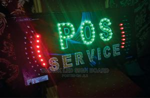 Pos Flashing Sign (Pos L2) | Store Equipment for sale in Delta State, Warri