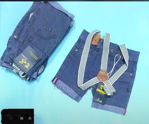 Baby Shorts | Children's Clothing for sale in Lagos State, Lagos Island (Eko)