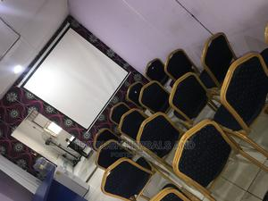 Affordable Training and Meeting Room | Event centres, Venues and Workstations for sale in Ikeja, Airport Road / Ikeja