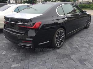 New BMW 7 Series 2020 Black | Cars for sale in Abuja (FCT) State, Garki 2