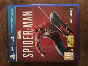 Spider-Man for PS4 | Video Games for sale in Oyo State, Oyo