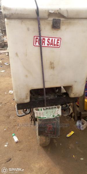 Sinoki CG150 2016 Black | Motorcycles & Scooters for sale in Lagos State, Ikorodu
