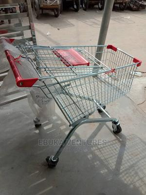 Supermarket Trolley   Store Equipment for sale in Lagos State, Ojo
