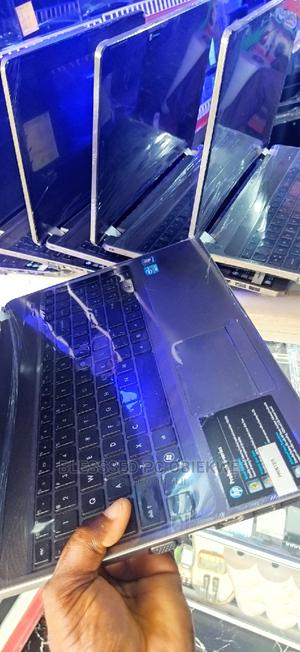 Laptop HP ProBook 4530S 4GB Intel Core I3 HDD 320GB | Laptops & Computers for sale in Lagos State, Surulere
