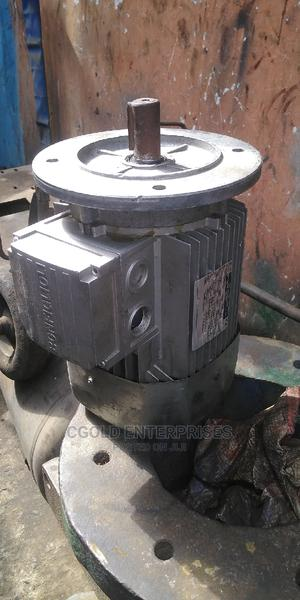 2hp Flangue Electric Motor | Manufacturing Equipment for sale in Lagos State, Ojo