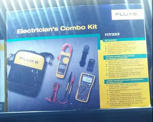 Electrician Combo Kit 117/323   Measuring & Layout Tools for sale in Lagos State, Ojo