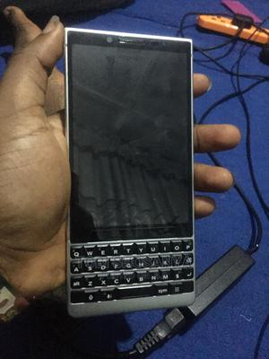 BlackBerry KEY2 64 GB Black | Mobile Phones for sale in Lagos State, Ojodu