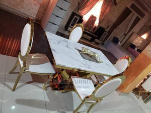 4 Seater Dinning Sets | Furniture for sale in Lagos State, Maryland