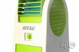 Mini A.C Mini Airconditioner Fan Usb Fan | Home Appliances for sale in Plateau State, Jos