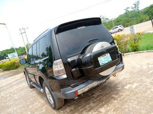 Mitsubishi Pajero 2011 3.8 V6 GLS/GLX Black | Cars for sale in Abuja (FCT) State, Lokogoma