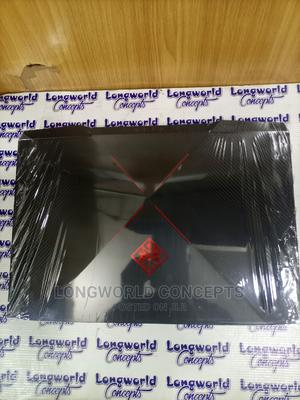 Laptop HP Omen 17 16GB Intel Core I7 SSHD (Hybrid) 256GB | Laptops & Computers for sale in Abuja (FCT) State, Wuse