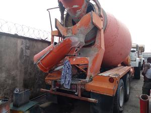 Mark Truck Mixers Concrete   Heavy Equipment for sale in Lagos State, Apapa