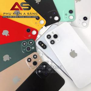 iPhone X/Xr/Xs/Xs Max to 11 Pro /11 Pro Max   Accessories for Mobile Phones & Tablets for sale in Lagos State, Ikeja