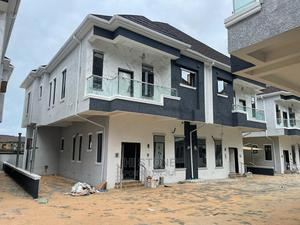 4bdrm Duplex in Ikota Villa Estate for Sale | Houses & Apartments For Sale for sale in Lekki, Ikota