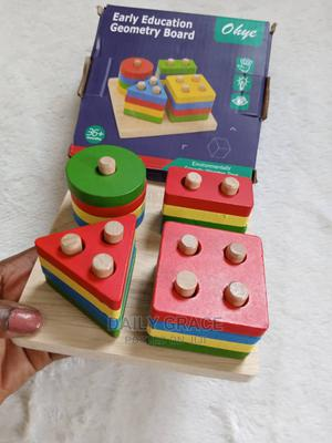 Shapes for Children | Toys for sale in Lagos State, Ikeja