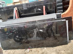 Black Galaxy Slabs Marble | Building Materials for sale in Lagos State, Orile
