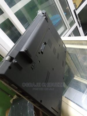 Laptop Lenovo ThinkPad T450 8GB Intel Core I5 HDD 500GB | Laptops & Computers for sale in Lagos State, Ikeja