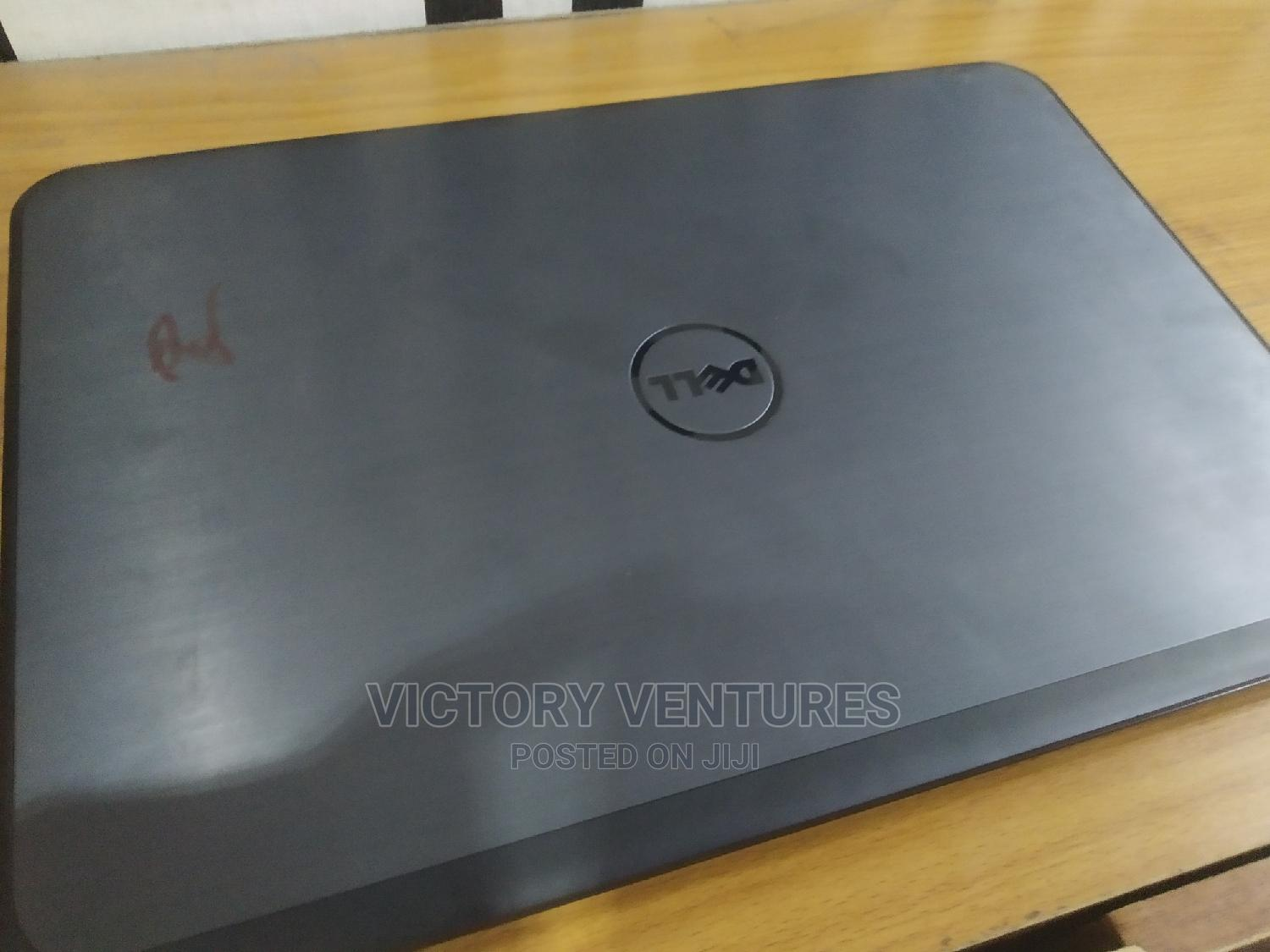 Laptop Dell Inspiron 15R N5110 4GB Intel Core I3 HDD 500GB | Laptops & Computers for sale in Surulere, Lagos State, Nigeria