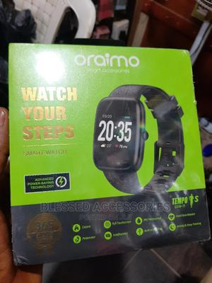 Oraimo Smartwatch | Smart Watches & Trackers for sale in Abuja (FCT) State, Wuse