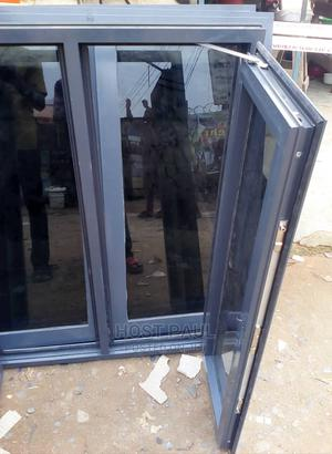 Sound-Proof Window | Windows for sale in Lagos State, Agege