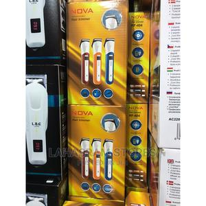 NOVA Rechargeable Hair Trimmer   Tools & Accessories for sale in Lagos State, Lagos Island (Eko)