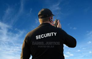 Security guard wanted   Security Jobs for sale in Lagos State, Surulere