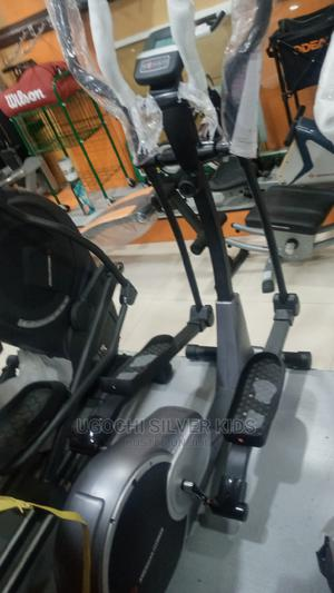 Cross Trainer Machine American Fitness   Sports Equipment for sale in Lagos State, Surulere