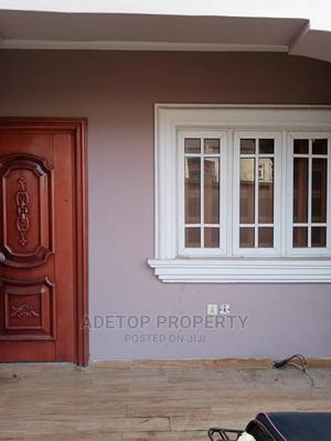 Furnished 3bdrm Duplex in Mobil Estate, VGC / Ajah for Rent | Houses & Apartments For Rent for sale in Ajah, VGC / Ajah