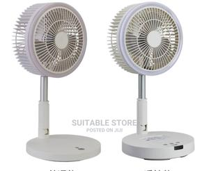 8inch Adjustable Folding Fan | Home Appliances for sale in Lagos State, Oshodi