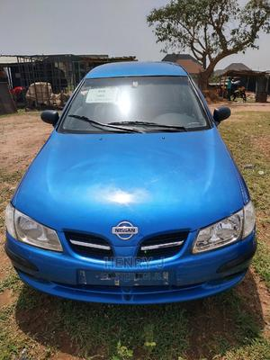 Nissan Almera 2005 Blue | Cars for sale in Abuja (FCT) State, Gwarinpa