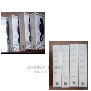 Rechargeable 12 Functions Rabbit Vibrator Dildo Sex Toy   Sexual Wellness for sale in Lagos State, Ikorodu