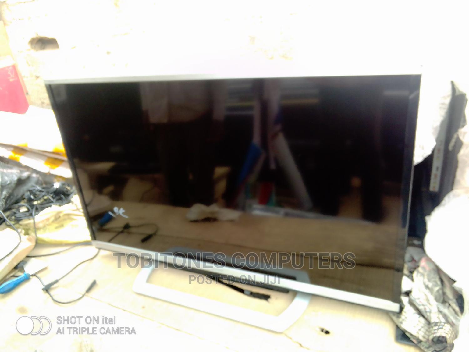 Sharp 50inches LED | TV & DVD Equipment for sale in Wuse, Abuja (FCT) State, Nigeria