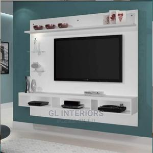 Floating/Hanging TV Stand | Furniture for sale in Anambra State, Aguata