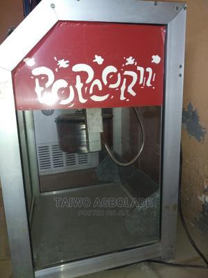 Popcorn Machine | Restaurant & Catering Equipment for sale in Lagos State, Ifako-Ijaiye