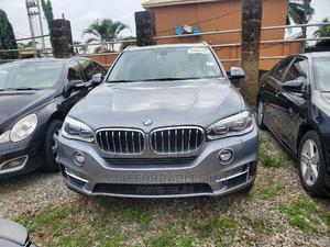 BMW X5 2014 Gray | Cars for sale in Edo State, Benin City