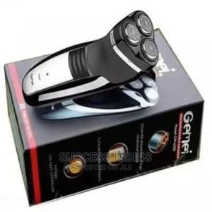 Gemei Rechargeable Shaver Trimmer | Tools & Accessories for sale in Lagos State, Agege
