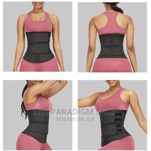 Detachable 25 Steel Bone Invisible Waistrainer Shapewear | Clothing Accessories for sale in Anambra State, Awka
