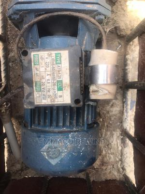 We Specialize in Rewinding of Water Pump of All Kinds, | Repair Services for sale in Lagos State, Lekki