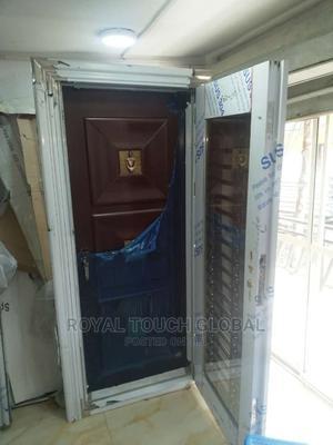 3ft Armored Door in Door Glass | Doors for sale in Lagos State, Orile