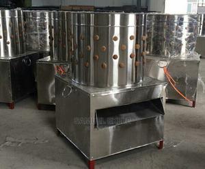 Chicken Defeathering Machine 15 Birds/Mins | Restaurant & Catering Equipment for sale in Lagos State, Ikeja