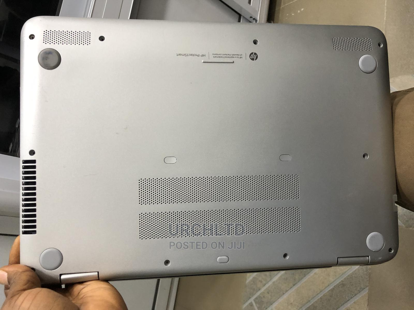 Laptop HP Envy X360 15z 8GB Intel Core I5 SSD 256GB | Laptops & Computers for sale in Ikeja, Lagos State, Nigeria