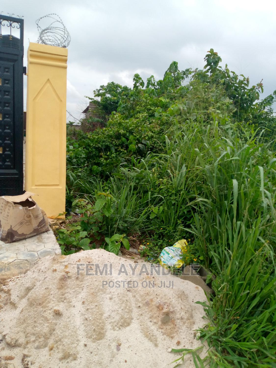 Pieces Of Land For Sale | Land & Plots For Sale for sale in Igbogbo, Ikorodu, Nigeria