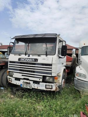 Tokunbo Scania 112 10tyres 27feets Chassis 2000   Trucks & Trailers for sale in Lagos State, Apapa