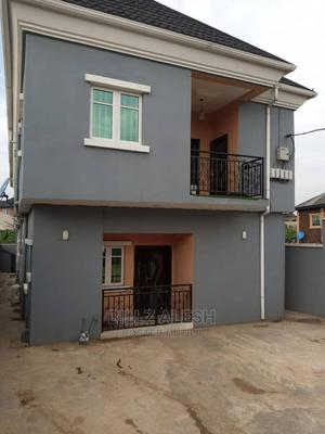 Furnished 2bdrm Block of Flats in for Rent | Houses & Apartments For Rent for sale in Lagos State, Abule Egba