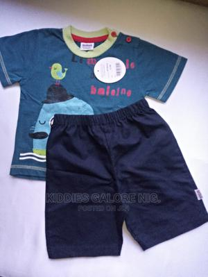 Baby Boy 2-Piece Set | Children's Clothing for sale in Oyo State, Ibadan